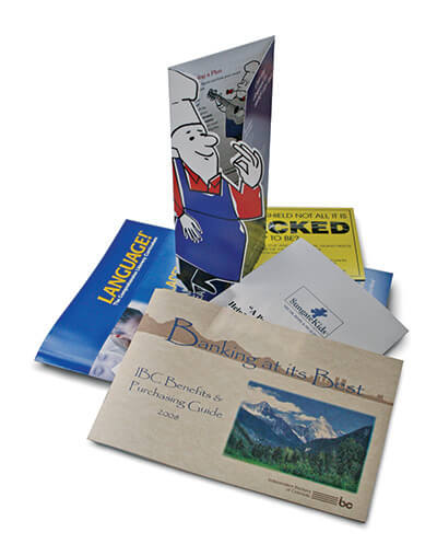 Digital Printing Denver